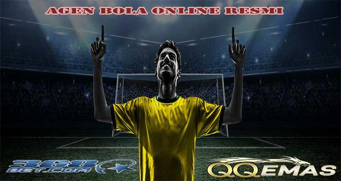 Agen Bola Online Resmi